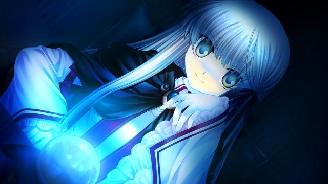 Akane Witch